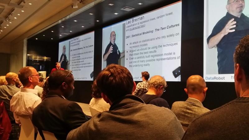 data-driven meetup-nov2015